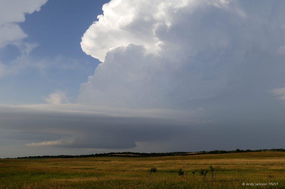 mn supercell